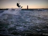 North Beach Grand Haven Kiteboarding