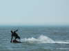 Lake Michigan Kitesurfing